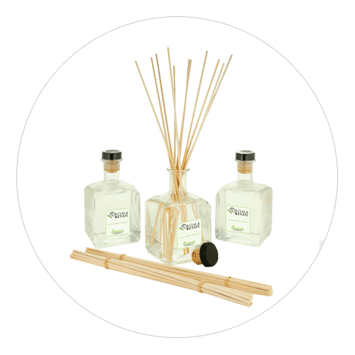 Set of 3 Reed Diffusers