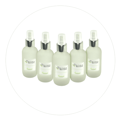 Set of 5 Room Sprays