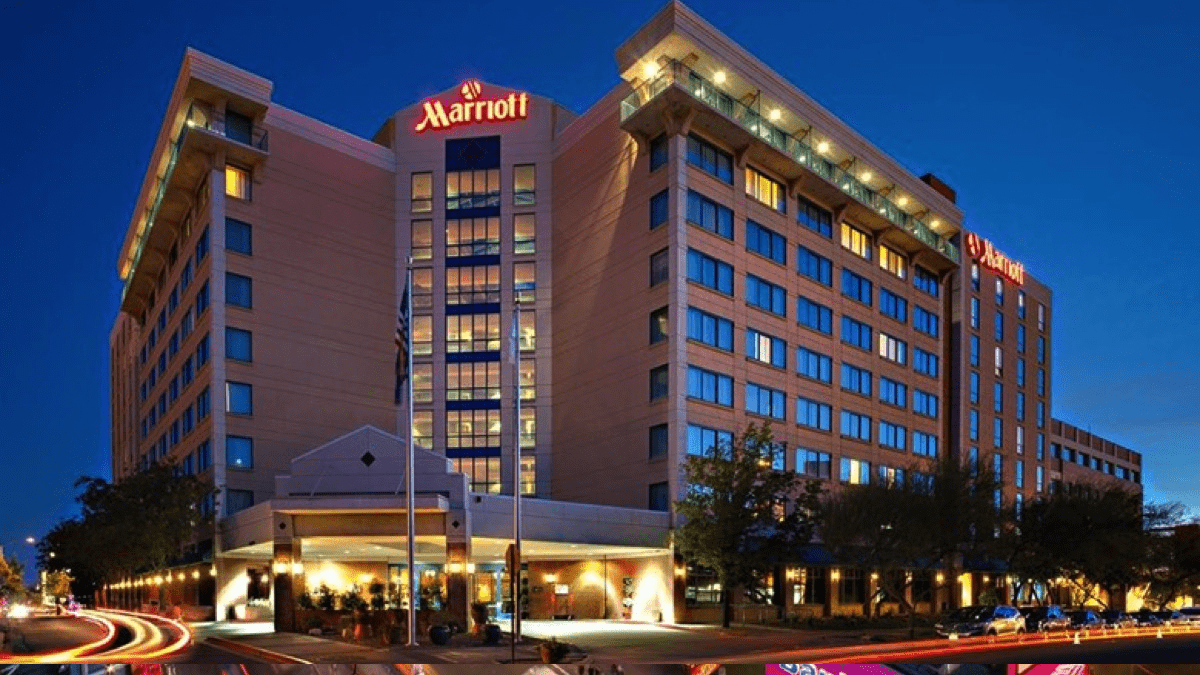 Marriott's Attune