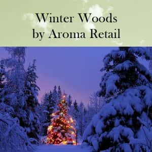 Winter Woods by Aroma Retail