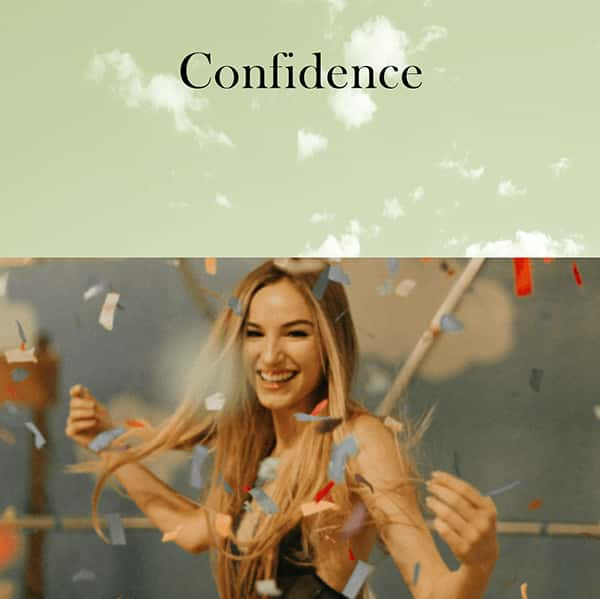 Confidence by Aroma Retail Fragrance Oil