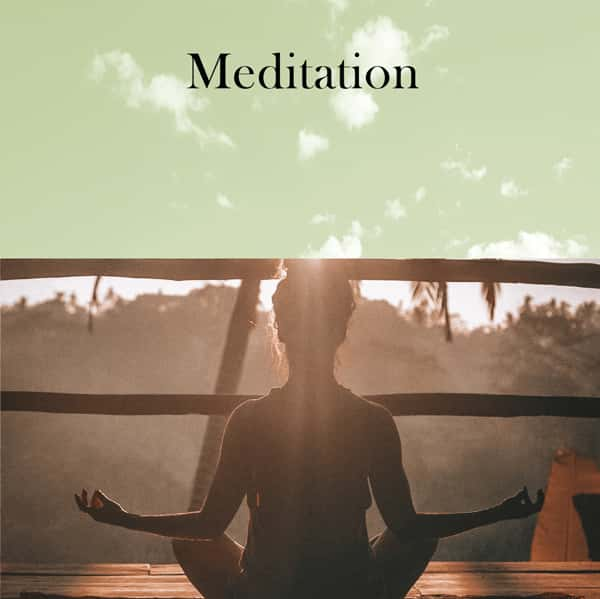 Meditation by Aroma Retail Fragrance Oil